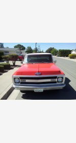 1969 Chevrolet C/K Truck 2WD Regular Cab 1500 for sale 101227584
