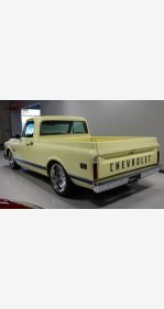 1969 Chevrolet C/K Truck for sale 101239695