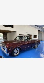 1969 Chevrolet C/K Truck for sale 101250316