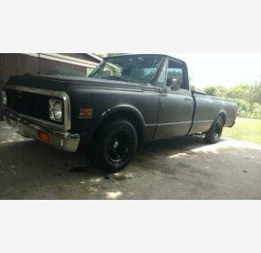 1969 Chevrolet C/K Truck for sale 101264319