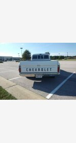 1969 Chevrolet C/K Truck for sale 101264364