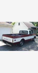 1969 Chevrolet C/K Truck for sale 101264379