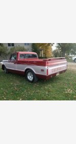 1969 Chevrolet C/K Truck for sale 101264465
