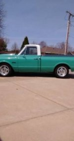 1969 Chevrolet C/K Truck for sale 101264485