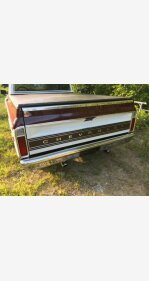 1969 Chevrolet C/K Truck for sale 101264489