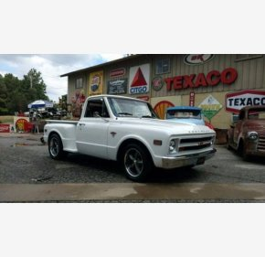 1969 Chevrolet C/K Truck for sale 101264499