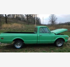 1969 Chevrolet C/K Truck for sale 101264515