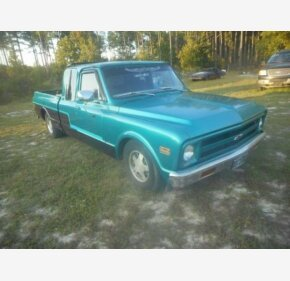 1969 Chevrolet C/K Truck for sale 101264537