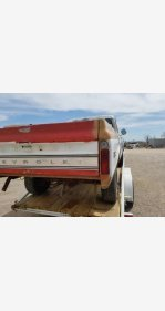 1969 Chevrolet C/K Truck for sale 101264563