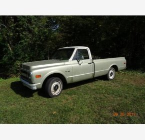 1969 Chevrolet C/K Truck for sale 101264614