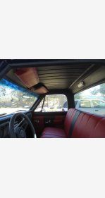 1969 Chevrolet C/K Truck for sale 101264845