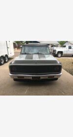 1969 Chevrolet C/K Truck for sale 101265165