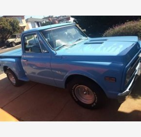 1969 Chevrolet C/K Truck for sale 101265213