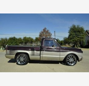 1969 Chevrolet C/K Truck for sale 101265253