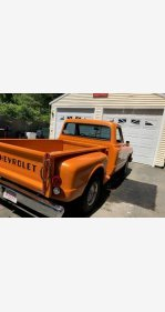 1969 Chevrolet C/K Truck for sale 101265288