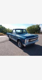 1969 Chevrolet C/K Truck for sale 101265364