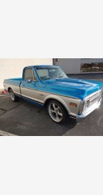 1969 Chevrolet C/K Truck for sale 101275997