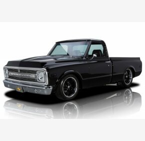 1969 Chevrolet C/K Truck for sale 101276851