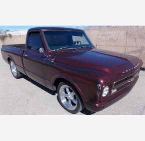1969 Chevrolet C/K Truck for sale 101294570