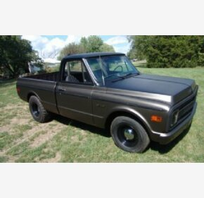 1969 Chevrolet C/K Truck for sale 101304992
