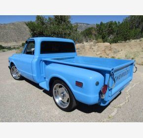1969 Chevrolet C/K Truck for sale 101345891