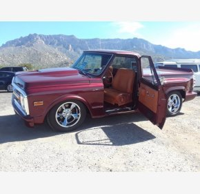 1969 Chevrolet C/K Truck for sale 101350540