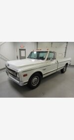 1969 Chevrolet C/K Truck for sale 101360302