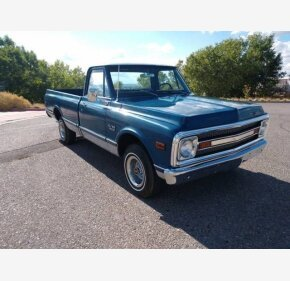 1969 Chevrolet C/K Truck for sale 101361610