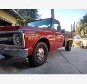 1969 Chevrolet C/K Truck for sale 101371422