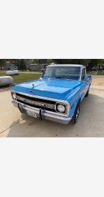 1969 Chevrolet C/K Truck for sale 101373713