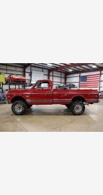 1969 Chevrolet C/K Truck for sale 101375612