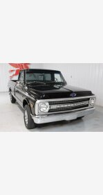1969 Chevrolet C/K Truck for sale 101383231