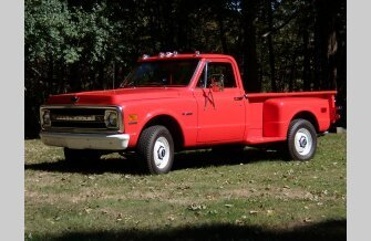 1969 Chevrolet C/K Truck for sale 101384978