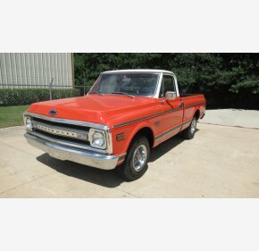 1969 Chevrolet C/K Truck for sale 101393181