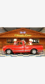 1969 Chevrolet C/K Truck for sale 101397894