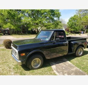 1969 Chevrolet C/K Truck for sale 101401086