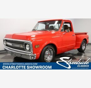 1969 Chevrolet C/K Truck for sale 101401525