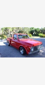 1969 Chevrolet C/K Truck for sale 101407207