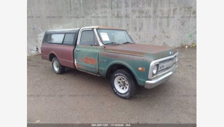 1969 Chevrolet C/K Truck for sale 101409216