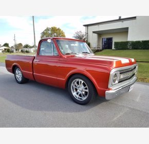 1969 Chevrolet C/K Truck for sale 101437446