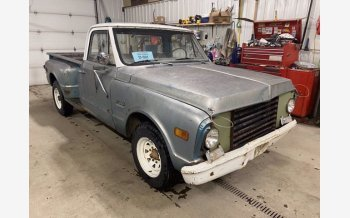 1969 Chevrolet C/K Truck for sale 101439127