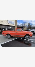 1969 Chevrolet C/K Truck for sale 101441539