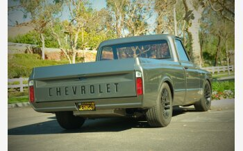 1969 Chevrolet C/K Truck C10 for sale 101443719