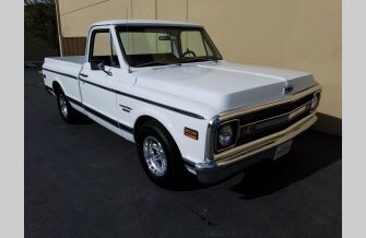 1969 Chevrolet C/K Trucks for sale 100857788