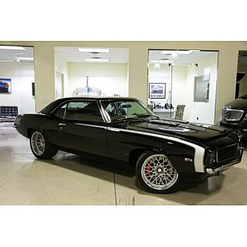 1969 Chevrolet Camaro for sale 100969608