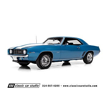 1969 Chevrolet Camaro Z28 for sale 101003744