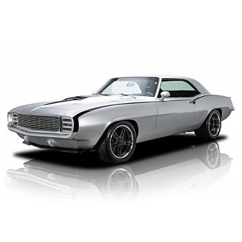 1969 Chevrolet Camaro for sale 101042758