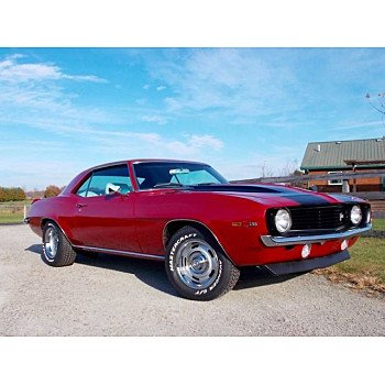 1969 Chevrolet Camaro Z28 for sale 101065576