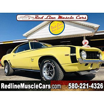1969 Chevrolet Camaro for sale 101066063