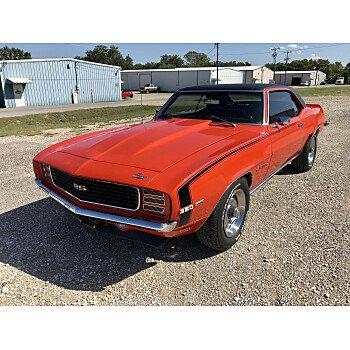 1969 Chevrolet Camaro for sale 101211916